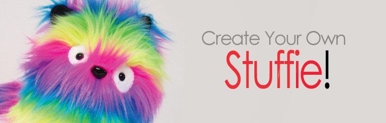 Stuffie Banner