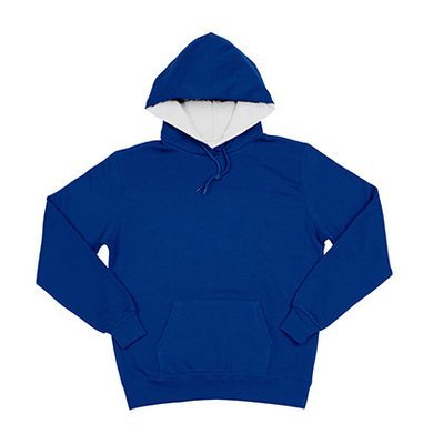 Accent Hoodie Kit - Royal